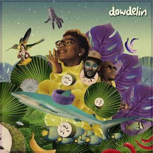 REVIEW: DOWDELIN 'CARNAVAL ODYSSEY' LP/CD (UNDERDOG) 5/5