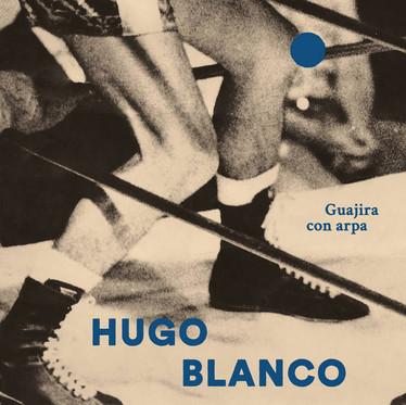 Hugo Blanco-Guajira con Arpa