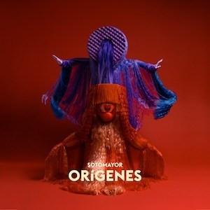 REVIEW: SOTOMAYOR 'ORÍGENES' LP/CD (WONDERWHEEL RECORDINGS) 5/5