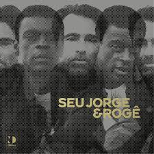 REVIEW: SEU JORGE & ROGÊ 'NIGHT DREAMER DIRECT-TO-DISC SESSIONS' LP (NIGHT DREAMER) 5/5