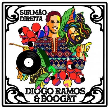 Diogo Ramos ft. Boogat Sua Mao Direita