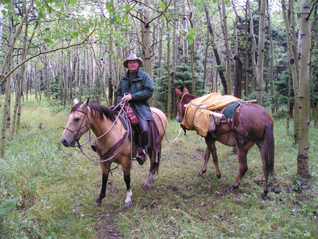 Meet Jeff: U.S. Forest Service Rep for the Wet Mountain Valley