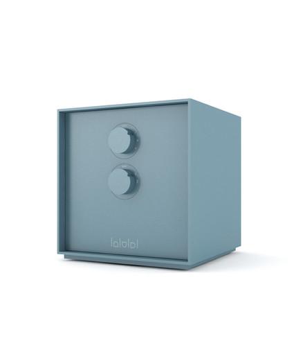 BeCube SUT N°3 - Blue