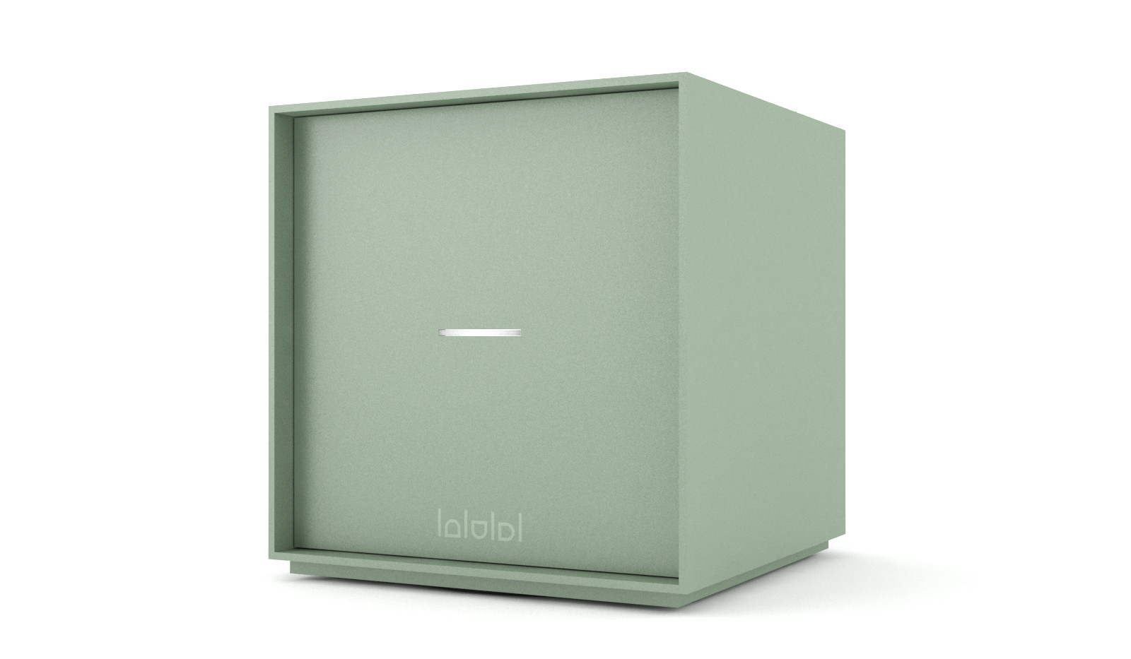 BeCube Power - Green