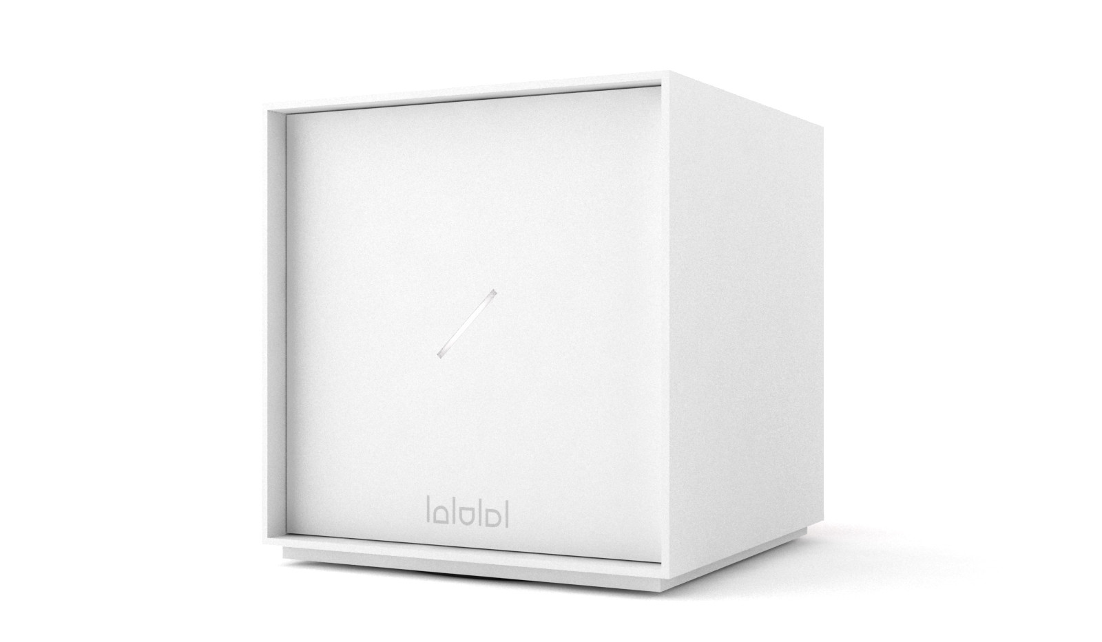 BeCube Power - White