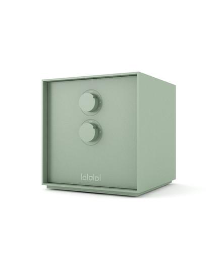 BeCube SUT N°3 - Green