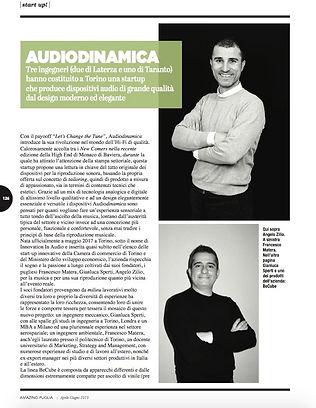 Amazing_Puglia_Audiodinamica_Aprile_Giug
