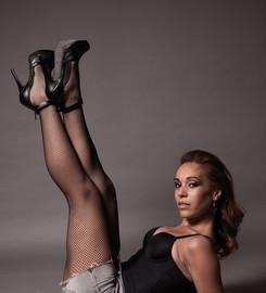 Legs up!