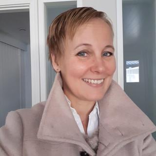 Isa Sandberg