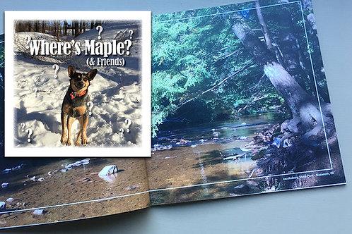 Where's Maple? (& Friends)