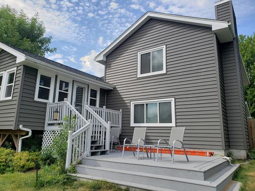 NE Cedar Rapids - Existing Home - 07-19