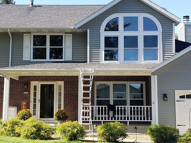 Serenity Windows & Siding Cedar Rapids Iowa
