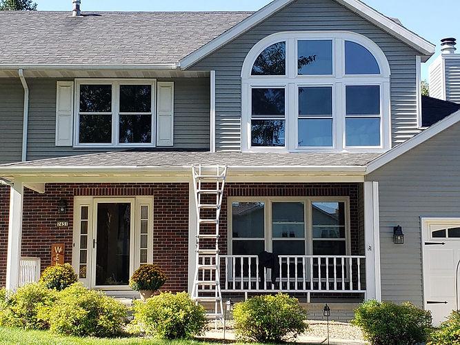 Serenity Windows & Siding Cedar Rapids Iowa