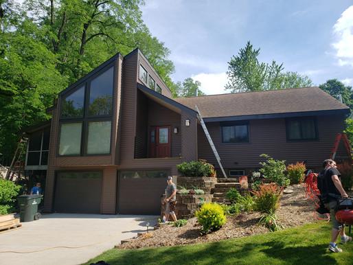 SE Cedar Rapids - Existing Home - 06-19