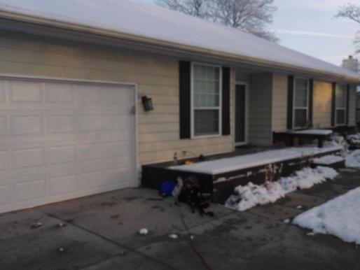 NE Cedar Rapids - Existing Home - 11/19