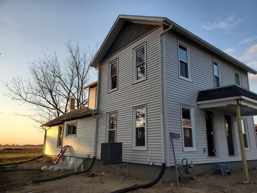 Western Iowa - New Const - 10-19