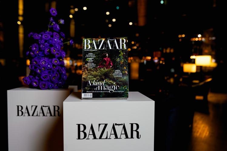 Harpers Bazaar Ilsoo van dijk  ISVD 1612