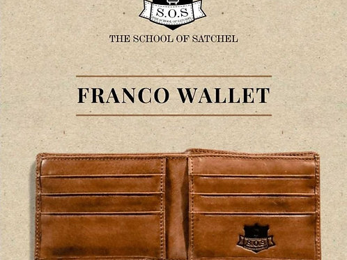 Franco Wallet