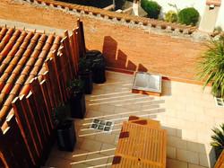 WILDNFREE Terrasse bois 2