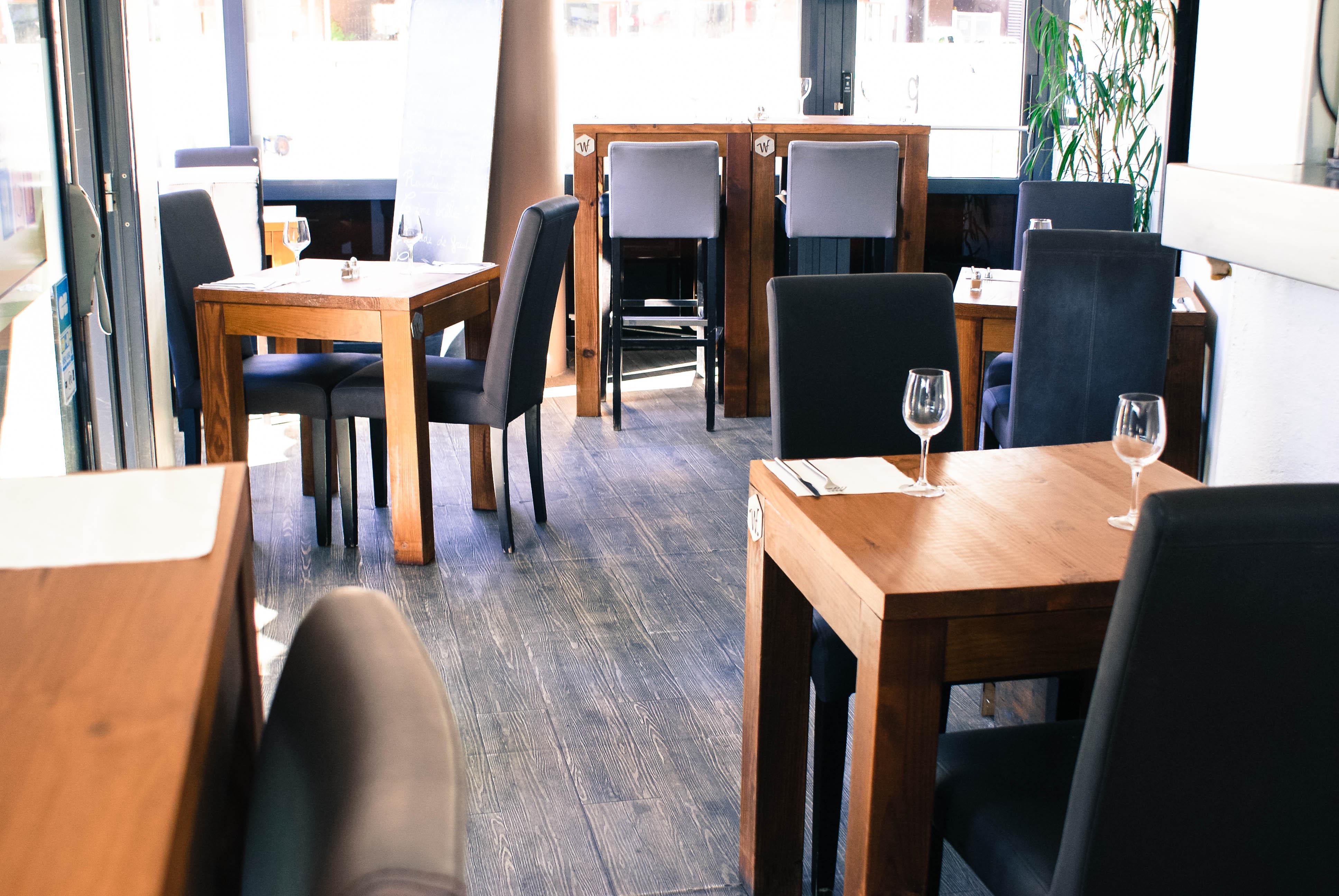 Tables int Le comptoir 3