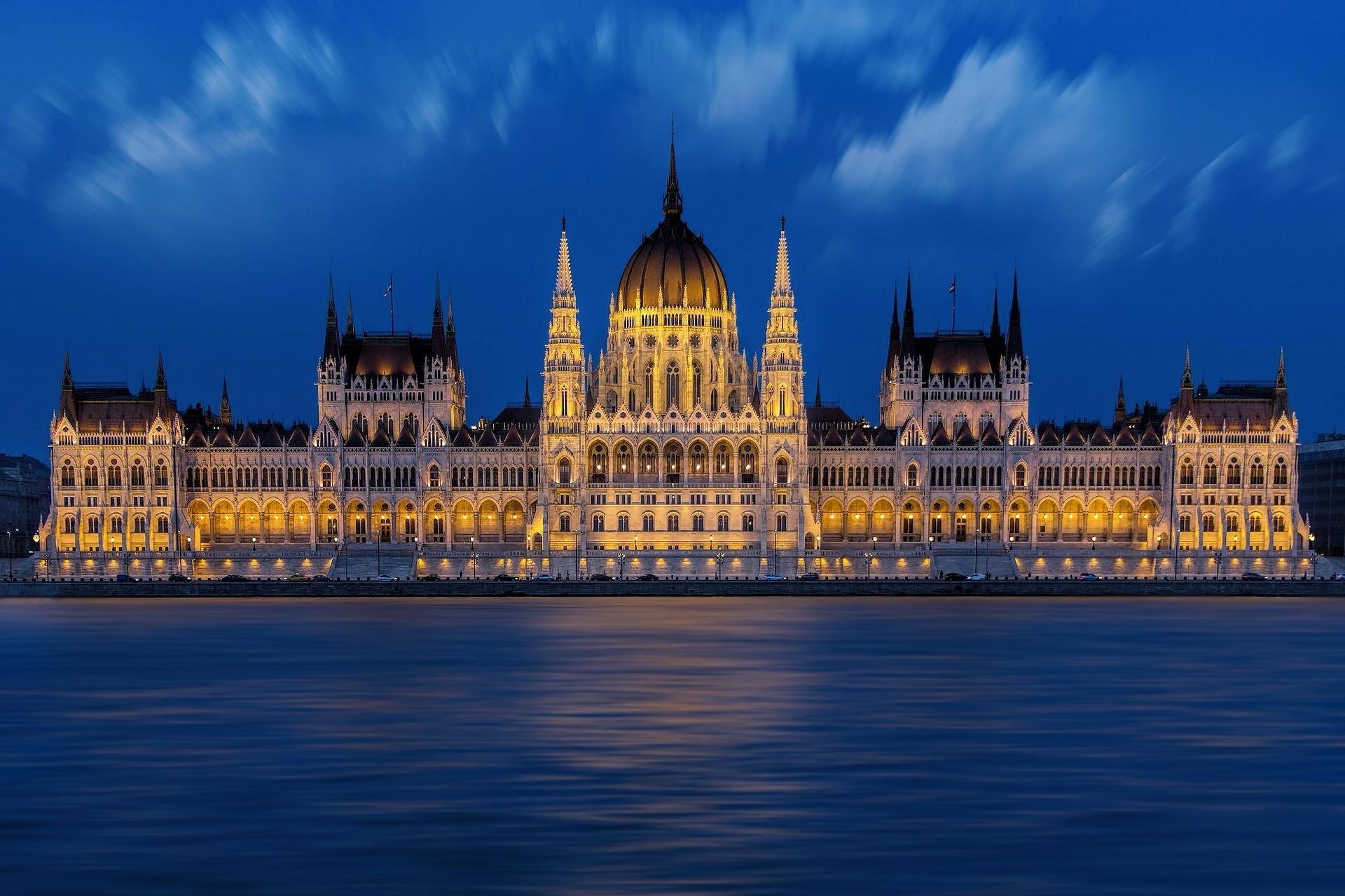 Будапешт Экскурсия