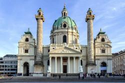Сакральные соборы Вены