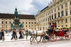 Пешеходная экскурсия Вена