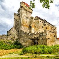 Венский Лес, экскурсия, гид, замок лихтенштайн