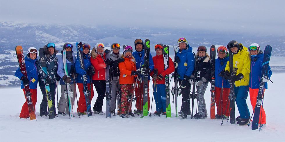 Ski Safari (3wks)