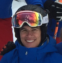 Kathy Broderick ~ CSIA IV