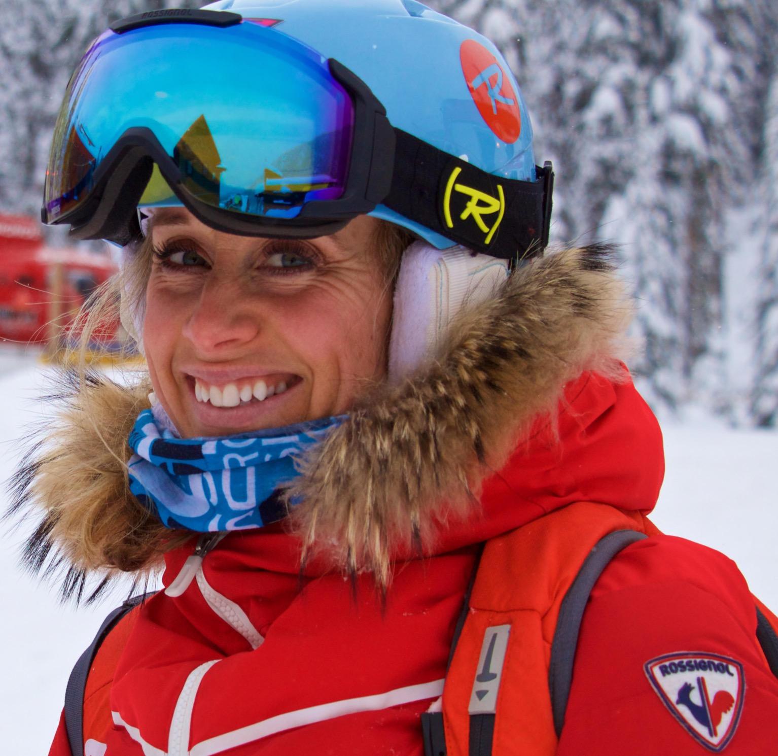Claire Challen