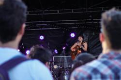 Concert au Fest'U