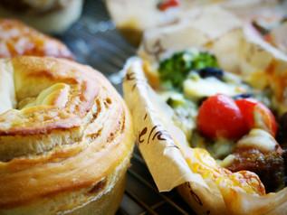 地域に愛される美味しいパン屋を目指して 「マンマ・ミーア」 リニューアルオープン!