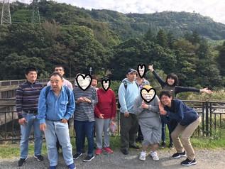 2018年伊豆旅行 風のうた編