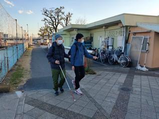 3/4地域就職相談会に参加 越谷 サポートセンターみどりの風
