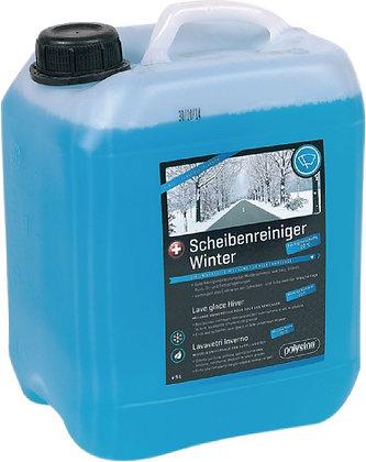 Scheibenreiniger Winter Polyston 5 lt -20° no parfum