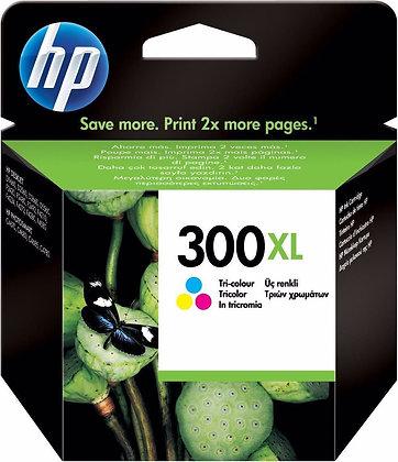 HP 300 XL color