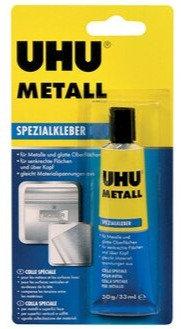 Metallkleber, Kontaktkleber Uhu 30g