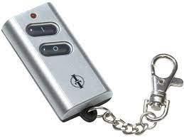 IT Funk Minisender Schlüsselanhänger