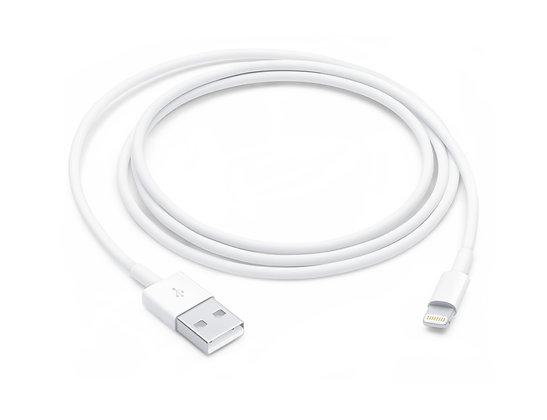 Lightning auf USB Kabel 1m / Adapter