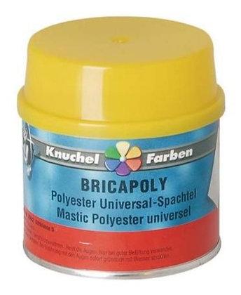 Polyester Füllspachtel Bricapoly