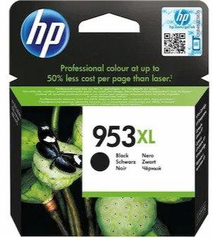 HP 953 XL black
