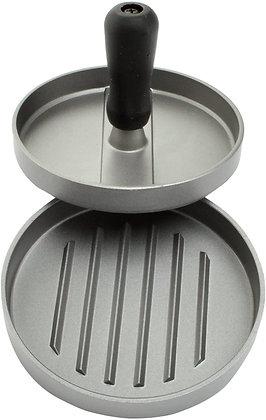 LANDMANN Burgerpresse Selection aus Aluminiumguss ø12cm