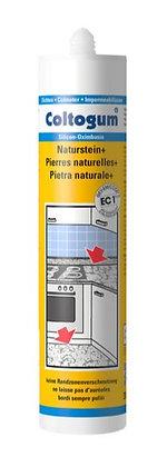 Silikon Naturstein transparent 310ml
