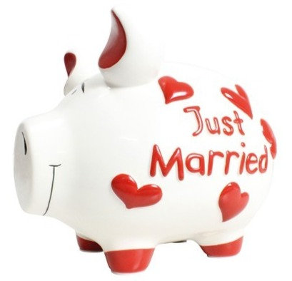 Just Married 3D