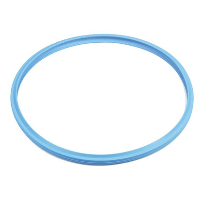 Duromatic /Durtherm Gummidichtung Silikon blau 22 cm