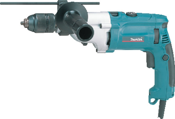 Schlagbohrmaschine Elektronisch 2 GangHP2071FJ