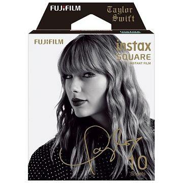 Instax Square Taylor Swift 6.2x6.2 cm