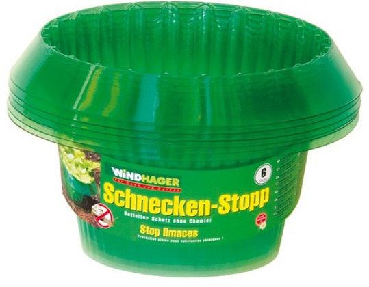 Schnecken-Stop Schneckenschutz-Ring