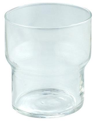 Mundspülbecher Chic de Luxe transparent